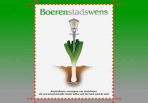 Logo Boerenstadswens
